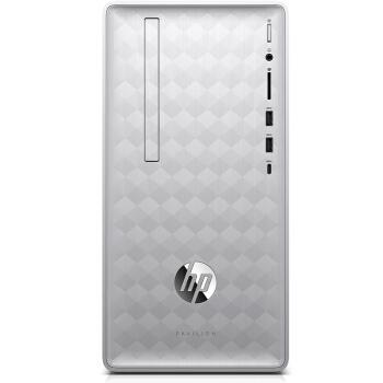 HP 惠普 Pavilion星系列 590-p032ccn 台式机 酷睿i3-8100 4GB 1TB HDD 2GB独显