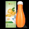 橙乐工坊 蓝泡泡保龄球洁厕瓶 320g 14.9元(需用券)