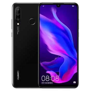 HUAWEI 华为 nova 4e 智能手机