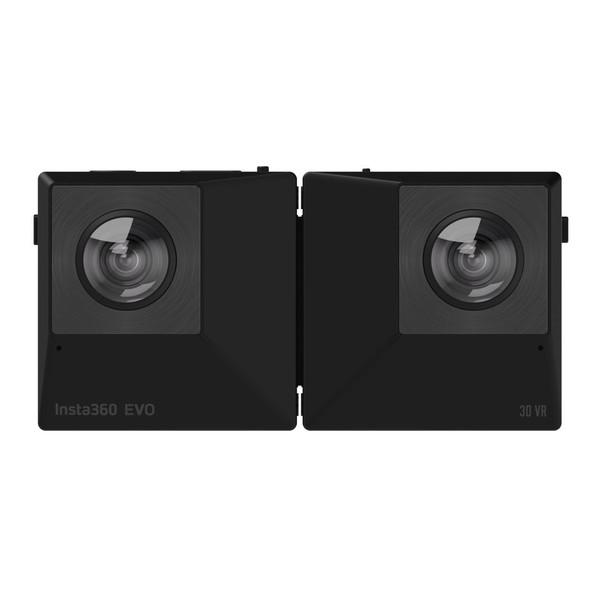 Insta360 EVO 折叠式全景裸眼3D相机