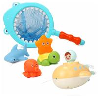 麦宝创玩 宝宝戏水玩具套装