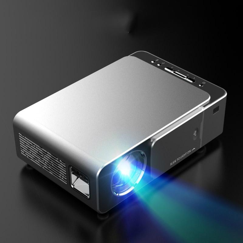 光米 S3 微型便携投影仪