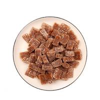 零食季 姜汁软糖 芝麻/红枣味 500g