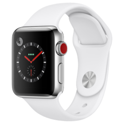 Apple 苹果 Apple Watch Series 3 智能手表 38mm GPS
