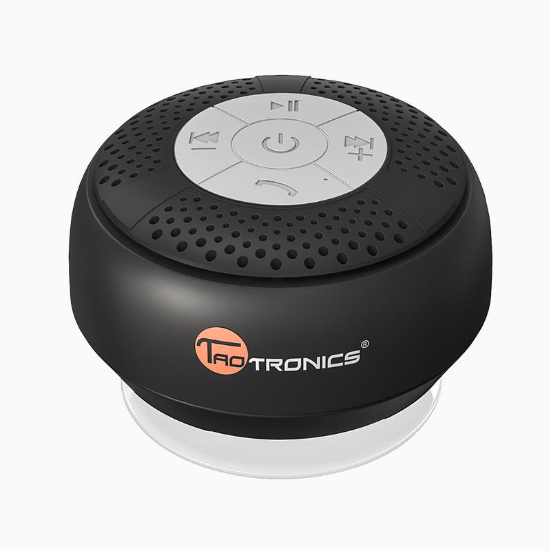 互途 TT-SK03 吸盘式蓝牙音箱