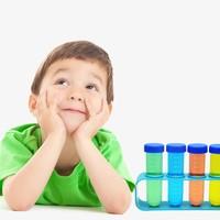 孩比特 趣味科学小实验 DIY玩具 30个实验