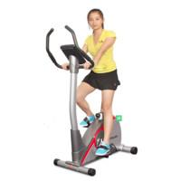 康乐佳 K8702I 家用电磁控健身车