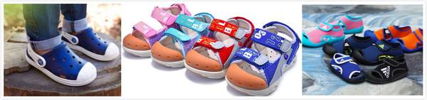 0-6岁儿童鞋选购技巧
