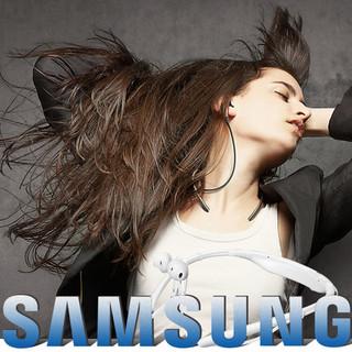 SAMSUNG 三星 level u 无线蓝牙耳机 (通用、后挂式、金色)