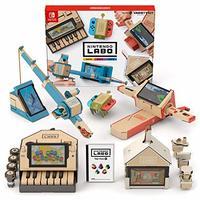 Nintendo 任天堂 Switch Nintendo Labo Variety Kit 五合一套件