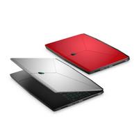 ALIENWARE 外星人 戴尔 - 外星人 游戏笔记本 (1920×1080、星云红、8G+16G、混合硬盘、i7-8750H/RTX2070MQ 、15.6英寸)