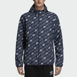 adidas Originals Monogram 男款运动夹克 *3件