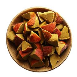 黄八仙果 (252克*3罐) 陈皮八仙果 橘红带皮 蜜饯果脯 办公室零食