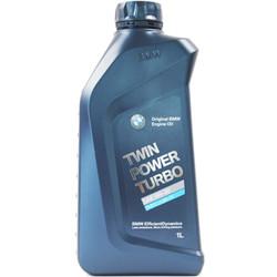 BMW 宝马 原厂机油 全合成机油 TwinPower Turbo LL-04 5W-30 C3 SN 1L *3件