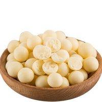 广通塔拉 休闲零食 内蒙古特产奶酪 奶豆原味238g