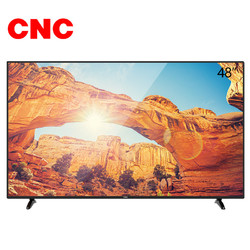 CNC J48F2i 48英寸 液晶电视