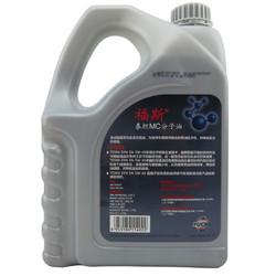 福斯(FUCHS)泰坦MC分子合成机油 润滑油 5W-40 SN级4L