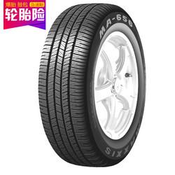 玛吉斯(MAXXIS)轮胎/汽车轮胎 225/65R17 102V MA656 原配雪弗兰探界者适配瑞虎5/昂科威/自由客