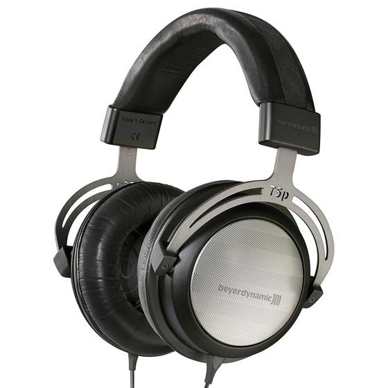 beyerdynamic 拜亚动力 T5p 2.0 二代 头戴式耳机