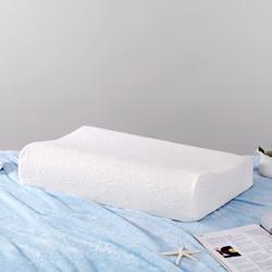 法马仕(FAMASHI) 泰国进口天然乳胶枕头枕芯 护颈椎成人枕