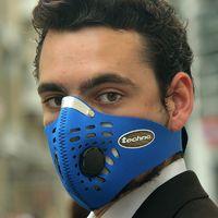 RESPRO Sportsta 防污染面罩滤芯 *2件