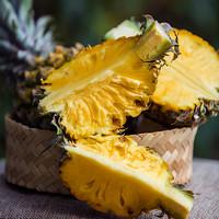 西曼雷特 云南香水菠萝 5斤 *2件