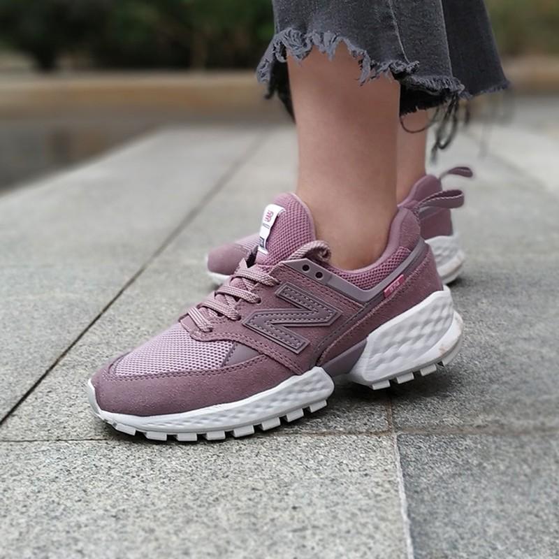 new balance 574S V2 女子复古跑鞋