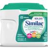 Similac 雅培 For Supplementation 婴儿配方奶粉 658g 4罐装