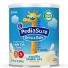Abbott 雅培 小安素 Pediasure Grow & Gain儿童营养奶粉 香草味 400g 6罐