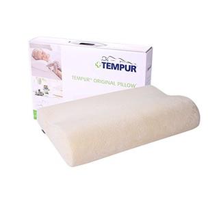 历史低价 : TEMPUR 泰普尔 120799 米黄色儿童枕 26*40*7/4cm