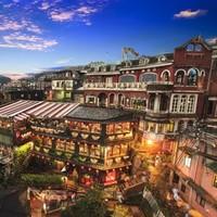 移动专享:春秋新开航线  扬州直飞台湾台北