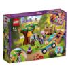 LEGO 乐高 Friends 好朋友系列 41363  米娅的森林探险