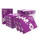 M&G 晨光 APYVJQ54 紫晨光复印纸 A4 80g 500张/包 8包(共4000张)  +凑单品 150元包邮