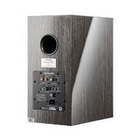 Dynaudio 丹拿 Focus 20XD Hi-Fi音箱 (2.0、有源、高光胡桃木色)