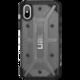 UAG iPhone X Xs 防震防摔保护壳 透明灰
