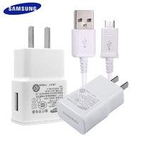 SAMSUNG 三星 ETA-U90CBC 数据线 (Micro USB、 1m、黑色)