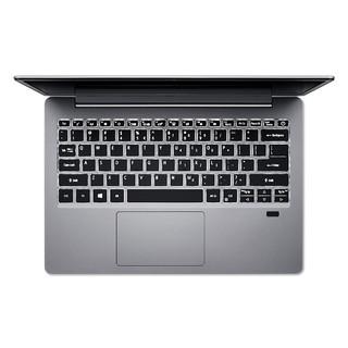 acer 宏碁 蜂鸟  笔记本电脑 (SF313 、银色、13英寸、1920x1080、核芯显卡、4G、 i3-8130U)