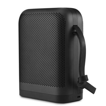 B&O beoplay P6 无线蓝牙便携式音响/音箱 黑色
