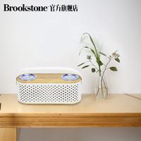 Brookstone 151600 蓝牙音箱 (白色)