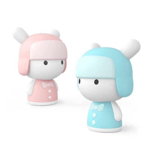 MI 小米 GSJ01JQD 米兔儿童早教机 mini版