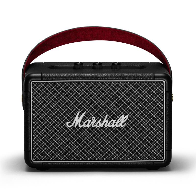 MARSHALL KILBURN II马歇尔2代无线蓝牙音箱便携式手提音响