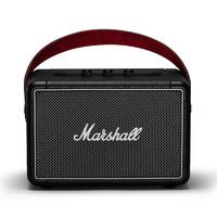 Marshall 马歇尔 KILBURN Ⅱ 蓝牙音箱 (黑色)
