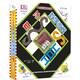 《DK玩出来的百科:棋子数学游戏》
