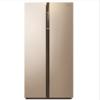 Midea  美的 BCD-528WKPZM(E) 对开门冰箱 528L 2899元包邮