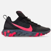 NIKE 耐克 React Element 55 女子运动鞋