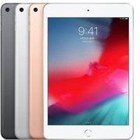 新品发售:Apple 苹果 新iPad mini 7.9英寸平板电脑 WLAN版 64GB