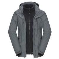 Columbia 哥伦比亚 WE1161 男士三合一冲锋衣