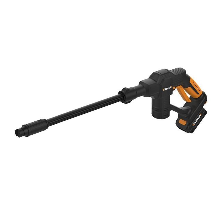 GUANXIN 关心 SQ 无线便携式锂电洗车水枪 单电版