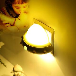 ONEFIRE 万火 可调光小夜灯 插电遥控款  4色可选