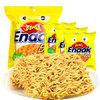 印尼进口 GEMEZ Enaak 小鸡干脆面烧烤鸡肉味 90g *12件 90.8元(合7.57元/件)